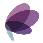 Anne Robson Trust Logo Butterfly Icon
